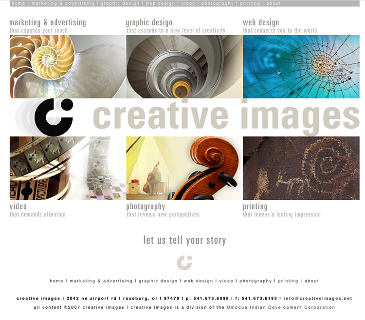 Creative Images